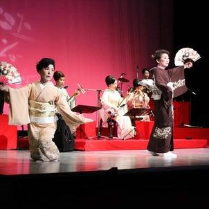 【TV放送予定】藍 三味線のきらめきコンサート vol.7 in 徳島市の画像