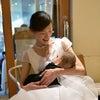 母乳110番の公式サイト、出来ました!の画像