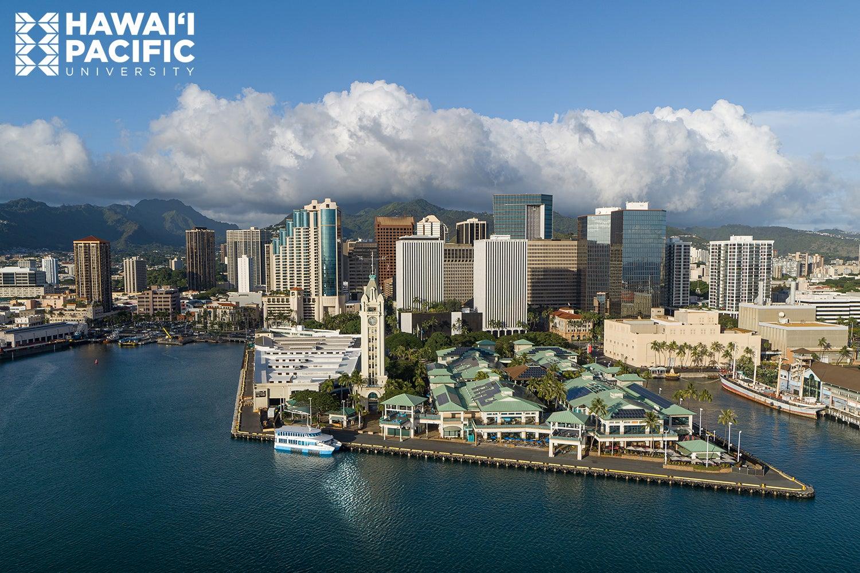 ハワイ留学、ハワイパシフィック大学、HPU、Hawaii Pacific Univeristy、ハワイ大学、大学進学