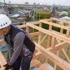 岡崎市O様邸 新築工事4 〜建て前最終日です!〜の画像