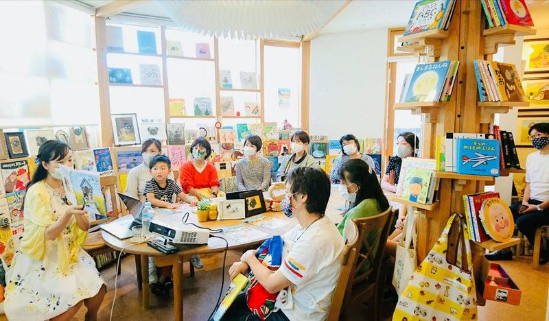 あと4日♪「つづきの絵本屋」@岡山/倉敷 10/13まで♪絵本原画展「さすらいのルーロット」