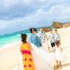 沖縄ウェディングフォトの画像