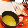 green teaの画像