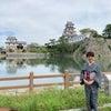 今治城~松山城への画像