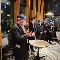 画像 令和3年度 稲門弁理士クラブ・無名会 役員当選祝賀会 の記事より 4つ目