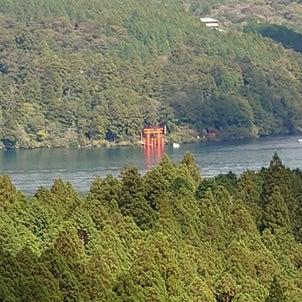 箱根神社・江島神社の画像