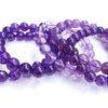 アメジスト(紫水晶)【パワーストーン・天然石】の画像