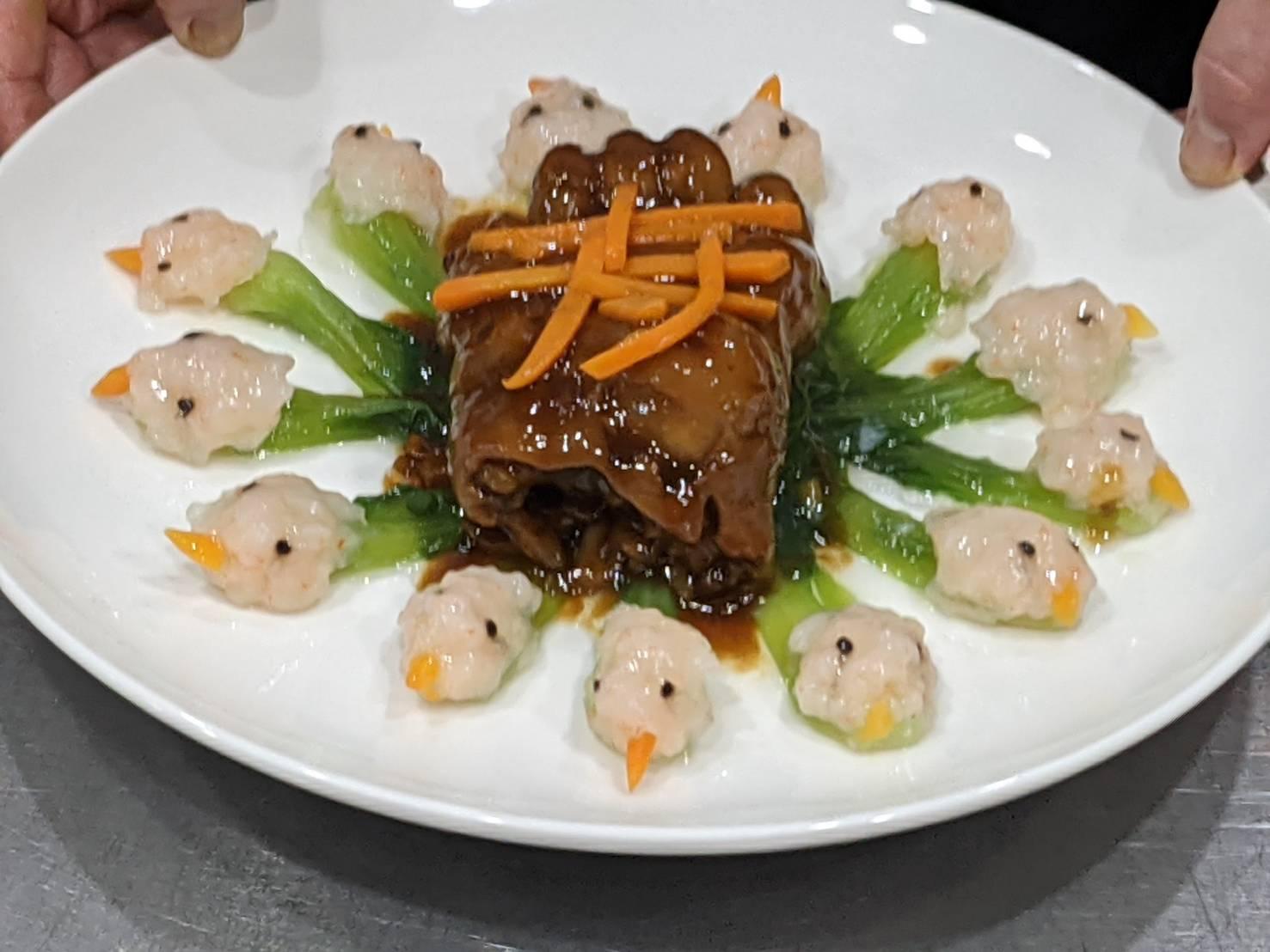 全席 満 漢 幻の宮廷料理・満漢全席 中国料理 四川料理 広東料理 上海料理 北京料理 Ustream グルメ