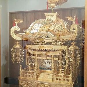 井伊谷宮へ行ってきましたの画像