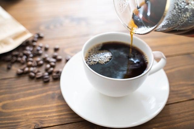 コーヒーが好きで招いてしまった不調