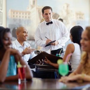 【注文でも困らない】海外のレストランで使える便利な英会話フレーズの画像