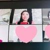 素敵なお客さまに囲まれ幸せにお仕事☆オンライン交流会♪参加者の感想☆次回は11月6日♪の画像