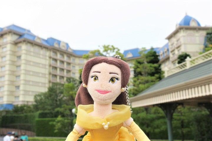 東京ディズニーランドホテルの外壁工事部屋でアサインされたお部屋は ...