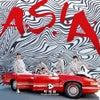 A.S.I.A.1周年の画像