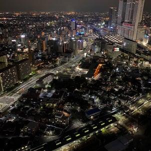 【ロマンチック】夜景を堪能の画像