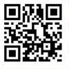 ホームページのQRコードです。の画像