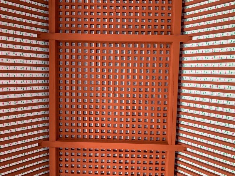 大極殿〜推定宮内省〜遺構展示館 | ならこのブログ