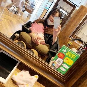 子連れに優しい美容院の画像