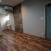 美容室併用住宅にリフォームの画像