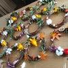 フォックスフェイスでハロウィン飾りを作ろうの画像