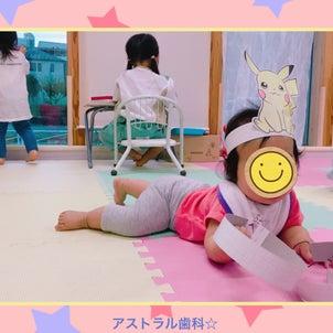 11月のリトミックのお知らせ☆の画像