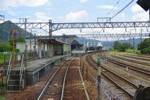 上郡駅423