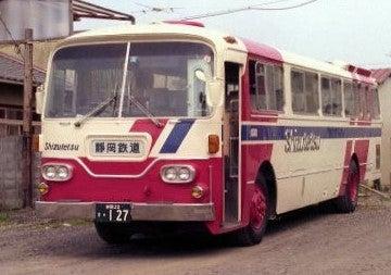 昭和を走り続けた急行バス甲府-静岡線に乗って富士川下り   ごんたの ...