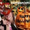HalloweenとNetflix ♪茨城県コンパニオンの画像