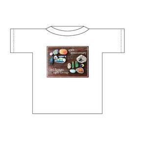2020年10月11日 記念Tシャツ作成の画像