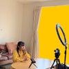 「ひめの時間」の時間 チャンネル開設! 堀口日萌の画像