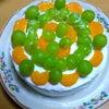 おうちで手作りお菓子の画像