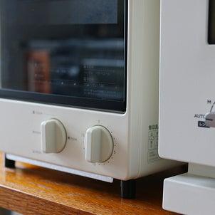 【無印良品】トースターを無印良品のトースターに変えたワケ。の画像