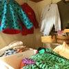 とことこ*お洋服のリサイクルBOXについての画像
