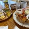 【満席御礼】5/21 ランチ付きベビトレヨガ@香音カフェの画像