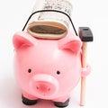 将来への試算と資産