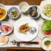晩御飯 8日分の画像