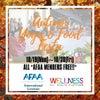 AUTUMN Yoga & Food Festa ONLINEの画像