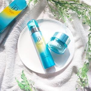 SOFINA iP♡ 化粧水も乳液も使わないダブル美容液システムの画像