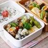 【お弁当まとめ】10月19日から23日のお弁当の画像