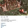Instagram始めましたの画像