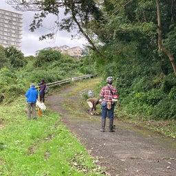 画像 10/11(日)瀬上沢クリーンアップ作戦を開催しました の記事より 1つ目