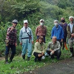 画像 10/11(日)瀬上沢クリーンアップ作戦を開催しました の記事より 3つ目