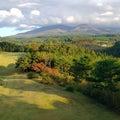 今日の安達太良山