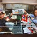 朝花美穂ちゃんの昨日のラジオ出演の感想