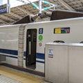 久しぶりに新幹線乗った