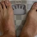 体重76キロ
