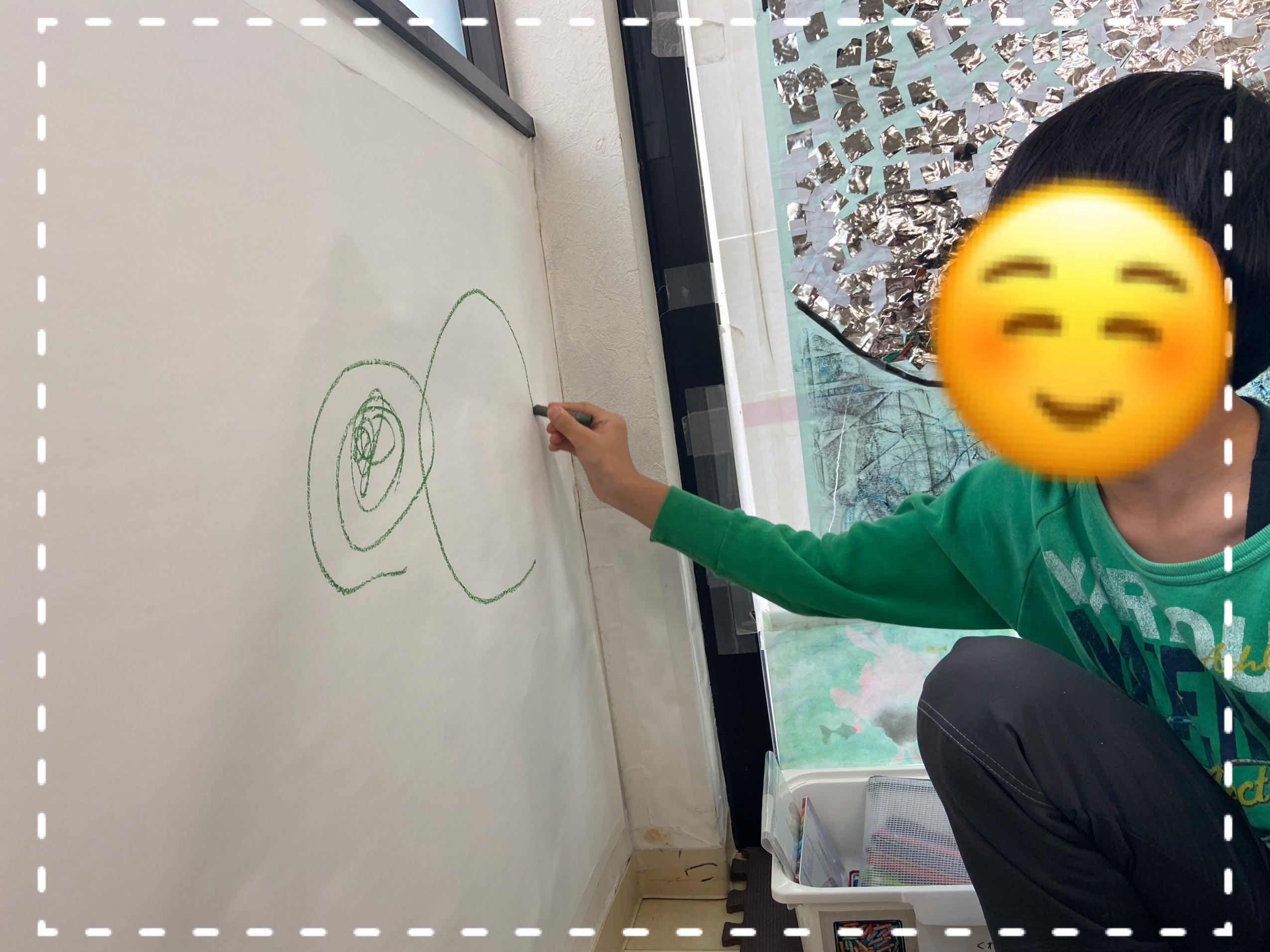 新松戸南教室です(^^♪