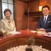 中山恭子先生と対談の画像