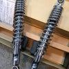Rear shock absorberの画像