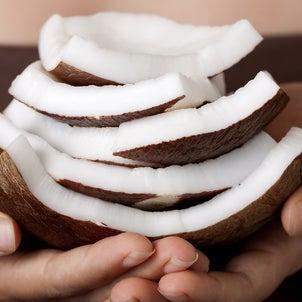 コロナや癌のリスク倍増?「ココナッツが今、注目される理由」!の画像